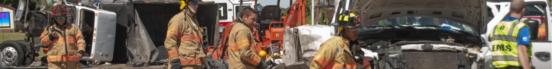 Lynchburg Truck Accident Law Firm - Straw Law Firm