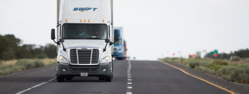 Dangers of Speeding Trucks - Straw Law Firm