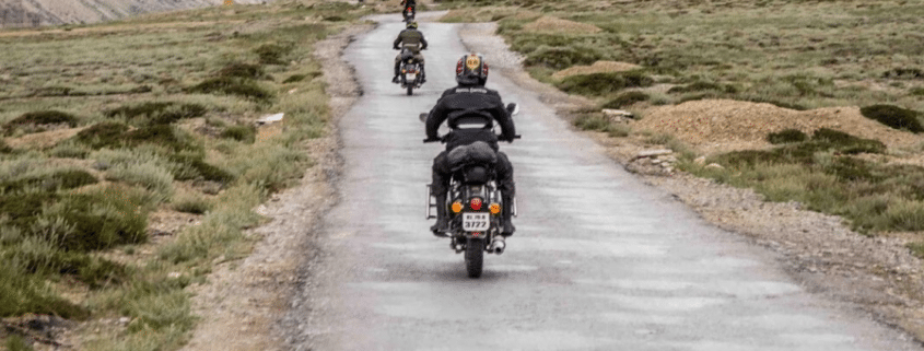 Virginia Has Highest Motorcycle Death Rate in a Decade
